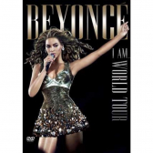 Beyoncé I Am... World Tour Dvd Pop - Mkp000315001611
