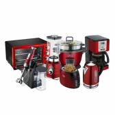 Kit Completo Red Kitchen Oster II 127V - Mkp000172001550