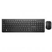 Kit Teclado + Mouse Sem Fio Multimidia Tc212 Multilaser - Mkp000321001603