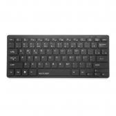 Mini Teclado Tc154 Slim Comfort Usb Multilaser - Mkp000278000676