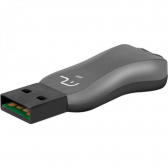 Pen Drive Multilaser Pd720 Titan Colors 8Gb - Preto - Mkp000315000598