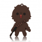 Pendrive Chewbacca 8Gb Multilaser- Pd041 Pd041 - Mkp000278000759