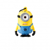 Pendrive Minions Carl 8Gb Multilaser - Pd094 Pd094 - Mkp000278001189
