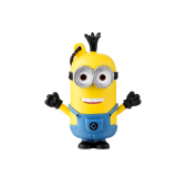 Pendrive Minions Tim 8Gb Multilaser - Pd096 Pd096 - Mkp000278000763