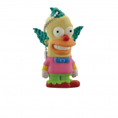 Pendrive Multilaser 8Gb Simpsons Krusty - Pd074 Pd074 - Mkp000278001527