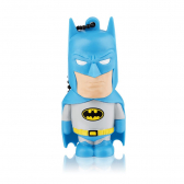 Pendrive Multilaser Dc Batman Clássico 8Gb - Pd093 Pd093 - Mkp000278000766