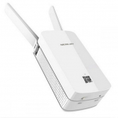 Repetidor de Sinal Wifi 300Mbps Mercusys Mw300Re - Mkp000321002173